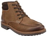 John Lewis Chukka Boots, Brown