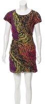 Diane von Furstenberg Erosa Silk Dress