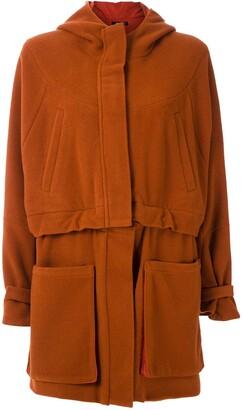 Uma | Raquel Davidowicz Drexter fleece jacket