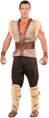 UNDERWRAPS Men's Plus-Size Thor