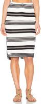 OSKLEN Ashaninka Skirt