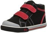 See Kai Run Lance High Top Sneaker (Toddler)