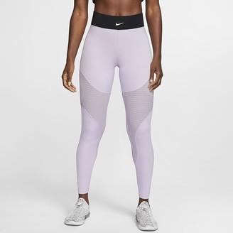 Nike Womens Tights Pro AeroAdapt