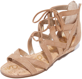 Sam Edelman Dawson Wedge Sandals