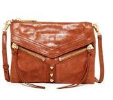 Botkier Trigger Leather Crossbody