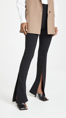 A.W.A.K.E. Mode Slim Leg Trousers