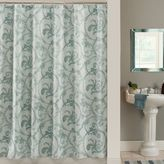 Savona Shower Curtain in Blue