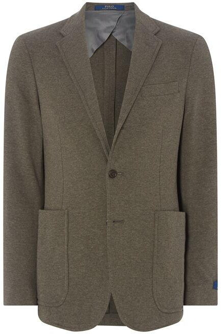 Thumbnail for your product : Polo Ralph Lauren Knit Jacket