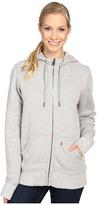 Carhartt Sandpoint Zip Front Sweatshirt