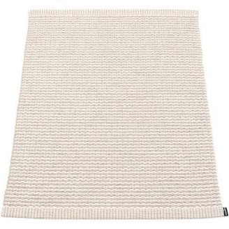 PAPPELINA Mono In Linen And Vanilla Mat 60 x 85cm MN9F608
