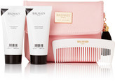 Balmain Paris Hair Couture - Fall/winter '16 Cosmetics Bag - Pink