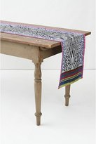 Shared Habitat Table Runner
