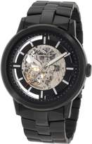 Kenneth Cole New York Men's KC3981 Chronograph Silver and Dial Watch