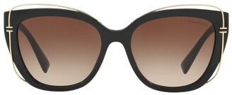Tiffany & Co. Cat Eye Sunglasses