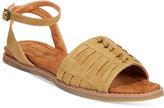 BearPaw Amelia Flat Sandals