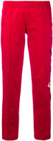 History Repeats - side patch track pants - women - Cotton - 38