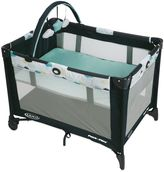 Graco Pack 'n Play® On-the-Go Travel Playard in Stratus