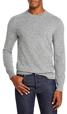 Theory Donegal Cashmere Crewneck Sweater