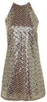 Oh My Love **Sequin Camisole Dress