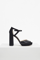 French Connection Dita Chunky Platform Heeled Sandals