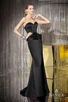 Alyce Paris Mother of the Bride - 29673 Dress in Black