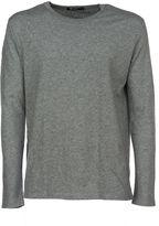 Alexander Wang Long Sleeve Shirt