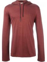 Maison Margiela lightweight hoodie
