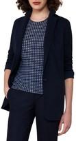 Akris Women's Cashmere Blend Jersey Jacket
