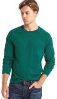 Gap Ribbed lightweight longsleeve tee