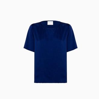 Forte Forte Satin T-shirt 7051