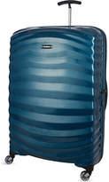Samsonite Lite-Shock spinner 81 four-wheel suitcase