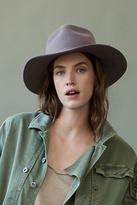 Lack of Color Womens MORRISON FELT HAT