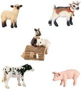 Schleich World of Nature Farm Animal Babies