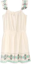 Roxy High Lines Flyes Boho Sleeveless Cotton Dress, Big Girls (7-16)