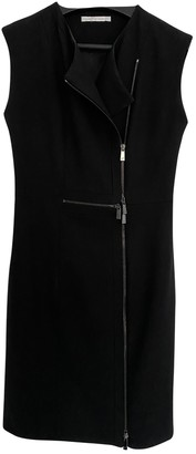 Porsche Design Black Cotton - elasthane Dress for Women