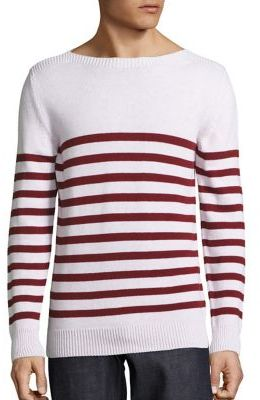 A.P.C. Lord Boatneck Sweater