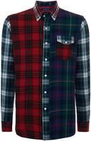 Polo Ralph Lauren Custom Fit Multi Shirt