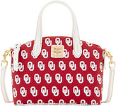 Dooney & Bourke NCAA Oklahoma Ruby