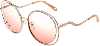 Chloé Women's Wendy 59Mm Sunglasses