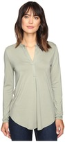 Lilla P Long Sleeve Tunic Women's Clothing