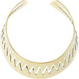 Annelise Michelson Gold Carnivore Choker