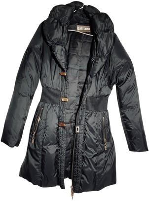 Galliano Black Coat for Women