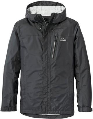 L.L. Bean Men's Trail Model Rain Jacket