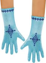 Disguise Frozen Anna Gloves - Kids