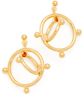 Marni Earrings Double Circles