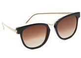Thierry Lasry Choky 24k Sunglasses