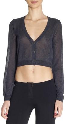 Armani Jeans Cardigan Sweater Women