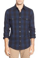 Rodd & Gunn Men's 'Aldersgate' Trim Fit Check Twill Sport Shirt