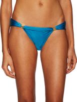 Vix Paula Hermanny Solid Bia Tube Bikini Bottom