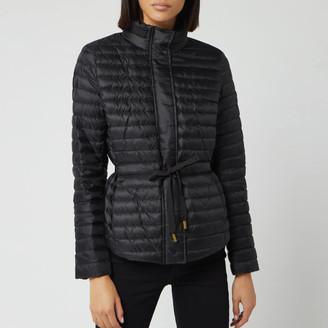 MICHAEL Michael Kors Women's Belted Packable Puffer Jacket